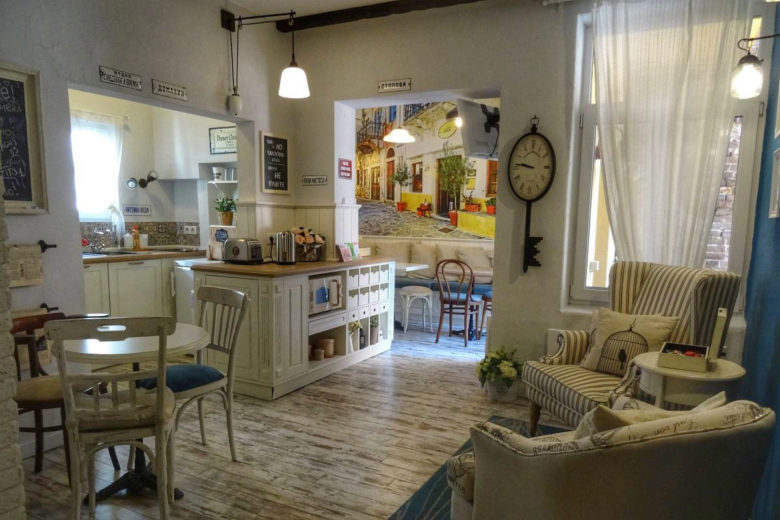 5 Vintage Guesthouse in Sofia