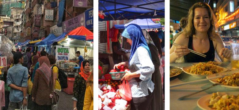 Malaysia Street Food2