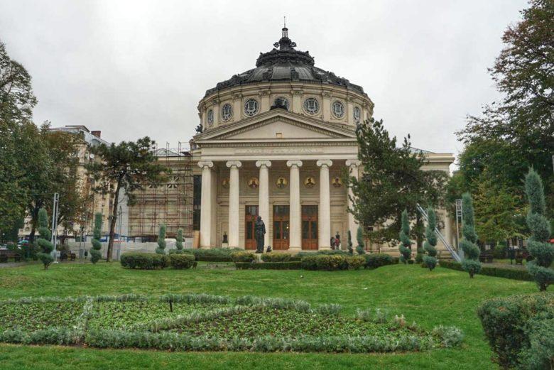 Bukarest Athenäum