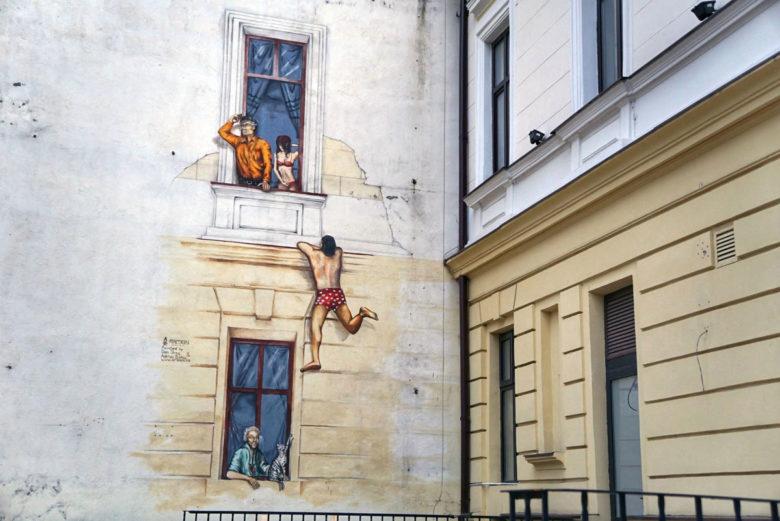 Bukarest Strada Arthur Verona