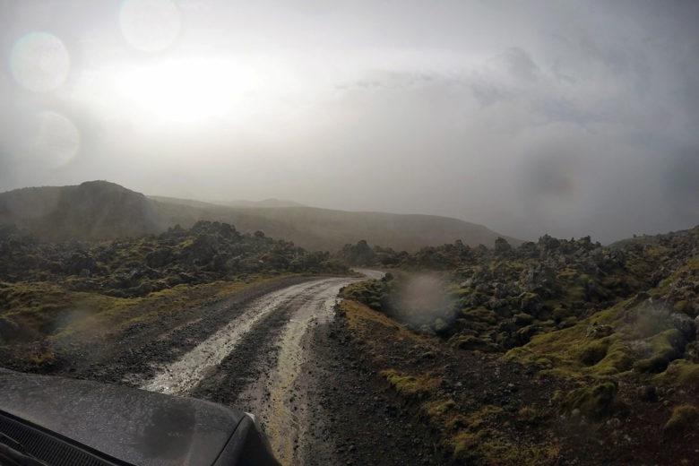 Island Berserkjahraun