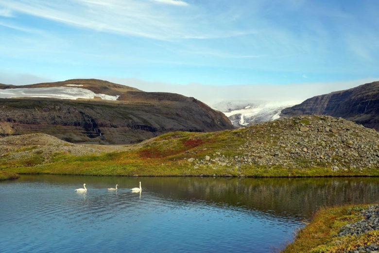 Island Momente Landschaft