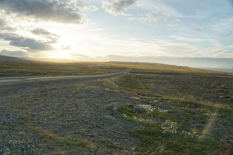 Island - die Weite des Landes