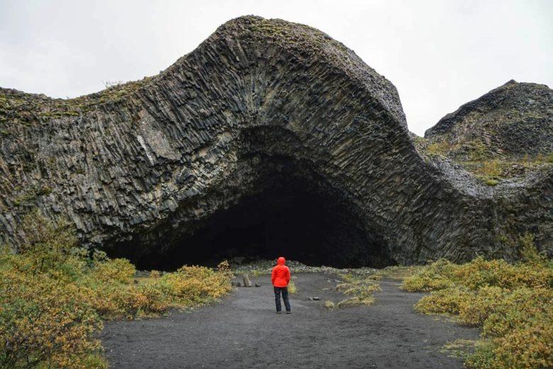Island Vesturdalur Kirkja
