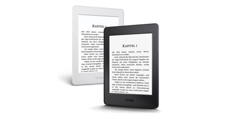 Geschenke Reise - Kindle Paperwhite