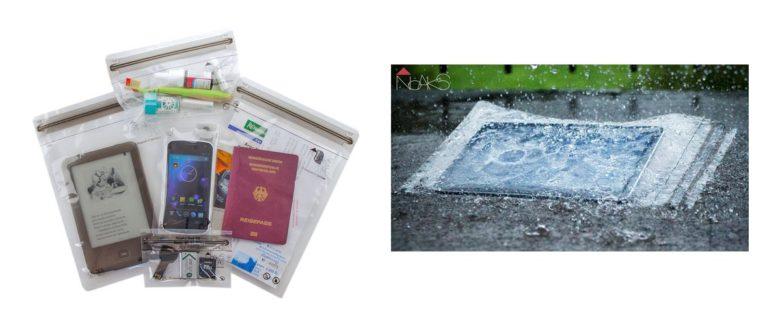 Geschenke Reise - Noaks Schutzhüllen