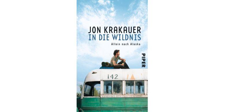 Geschenke Reise - Into the Wild
