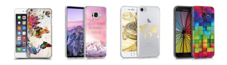 Geschenke Reise - Hülle Smartphone