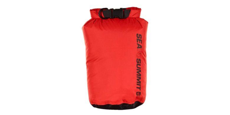 Geschenke Reise - Drybag