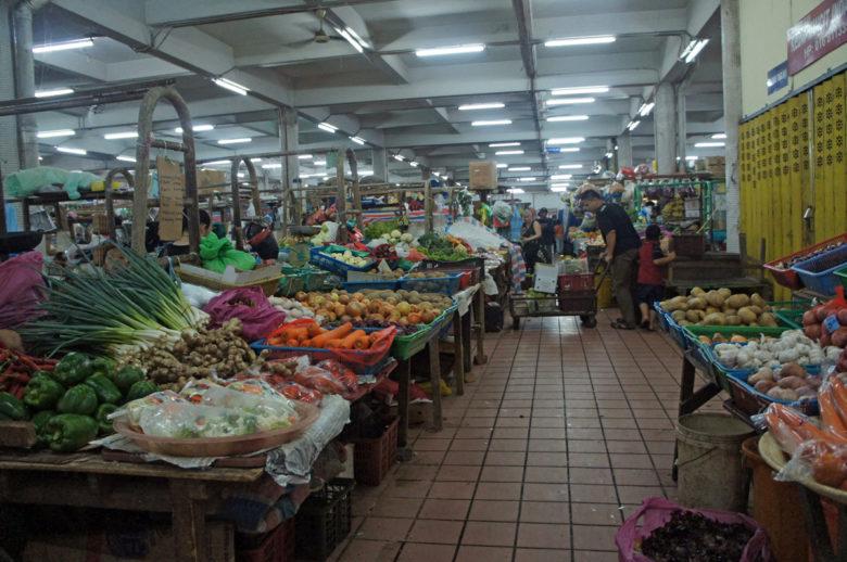 Central Market Kota Kinabalu