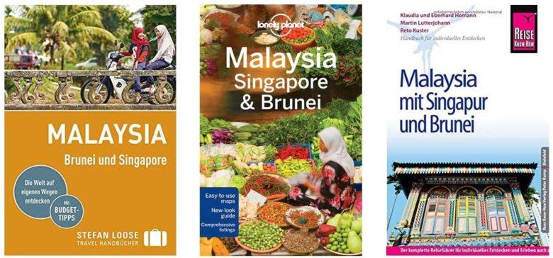 Malaysia Reiseführer
