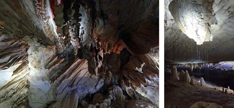Mulu Nationalpark Lang Cave
