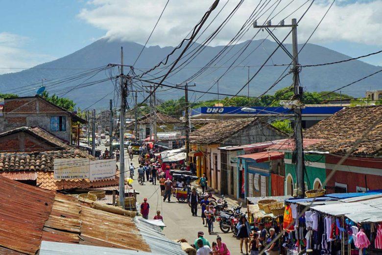 Mercado Municipal Granada