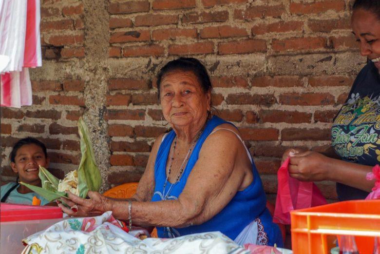 herzliche Menschen in Nicaragua