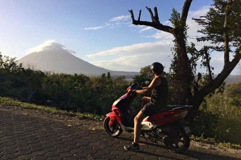 Ometepe Roller-Tour