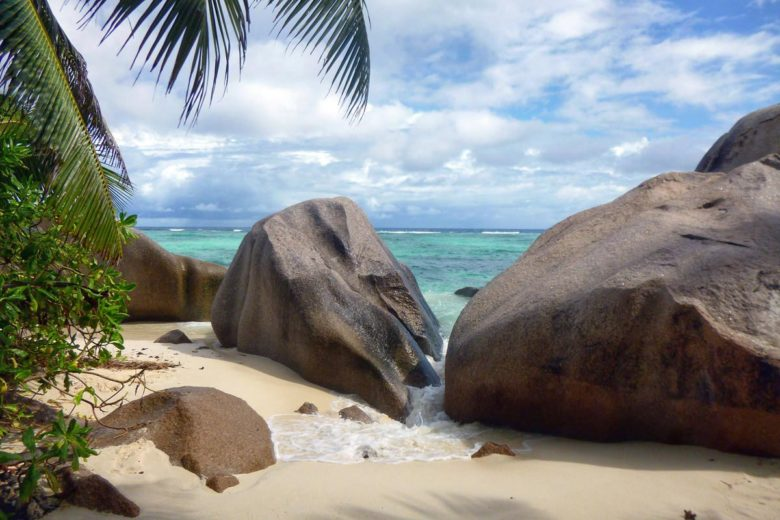 Anse Sourced'Argent - Seychellen
