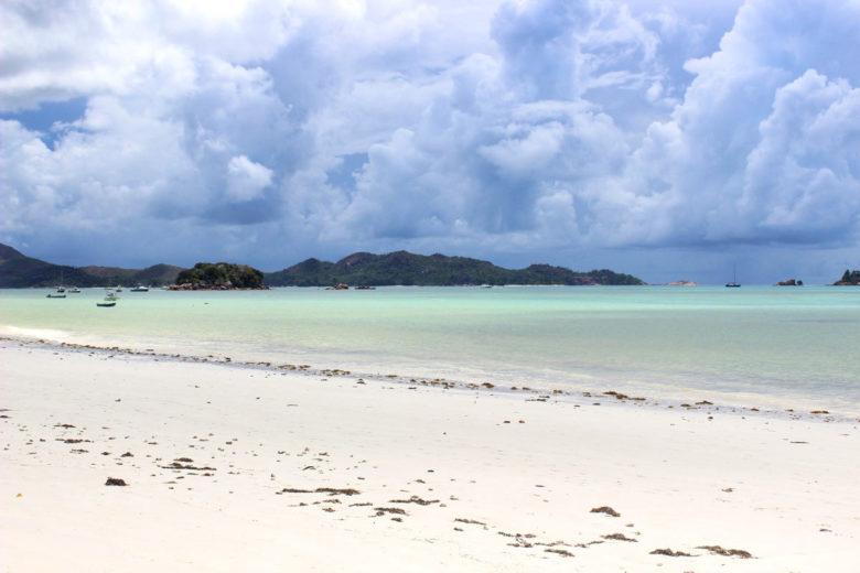 Anse Volbert - Seychellen - Praslin