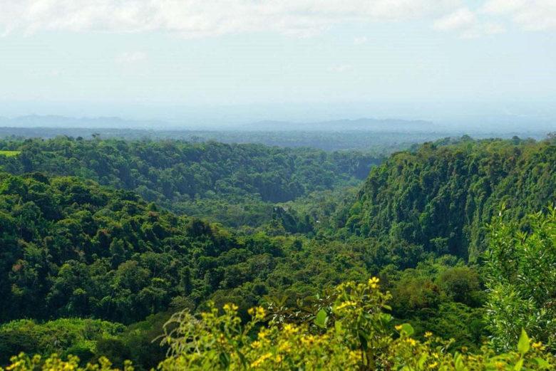 Roadtrip Panama Chiriqui Hochland
