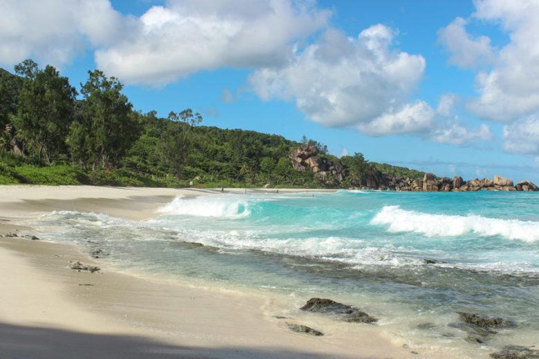 Seychellen Inselhopping Grand Anse