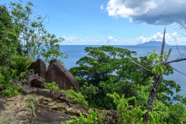 Wanderwege auf Mahé - Seychellen