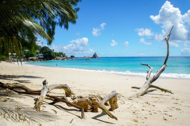 Seychellen Anse Soleil - Mahé