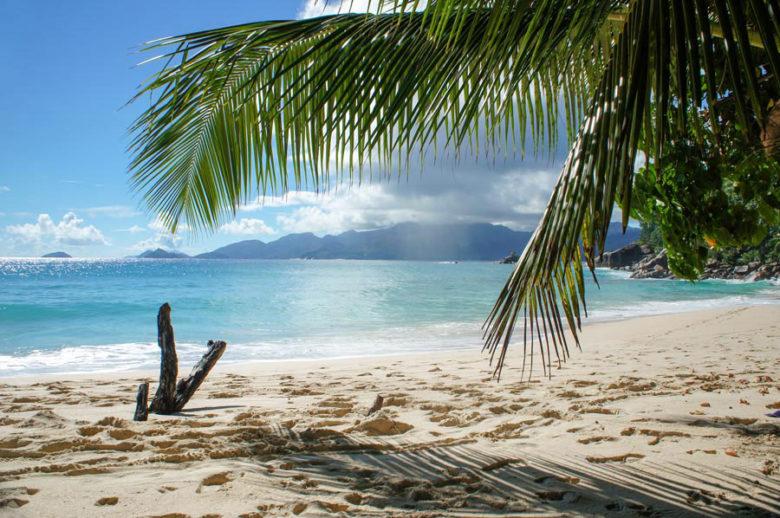 Anse Soleil auf Mahé