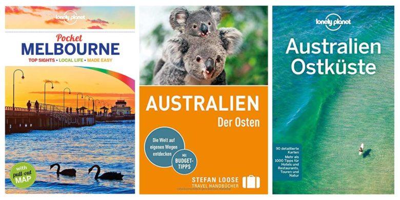 Melbourne Reiseführer Australien