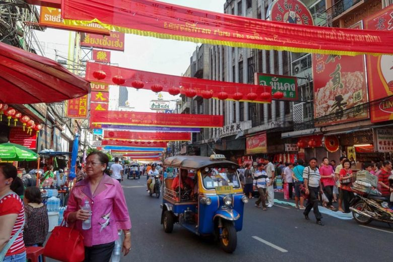 Packliste Reise Südostasien
