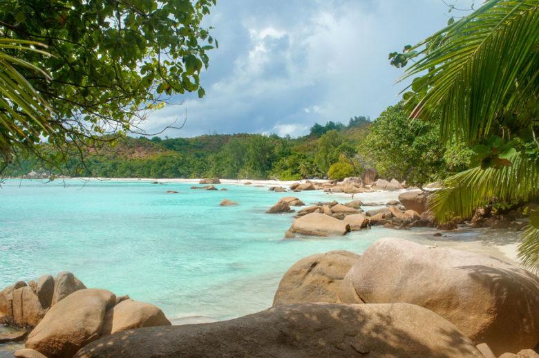 Anse Lazio - Praslin Seychellen