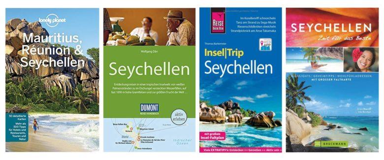 Reiseführer Seychellen