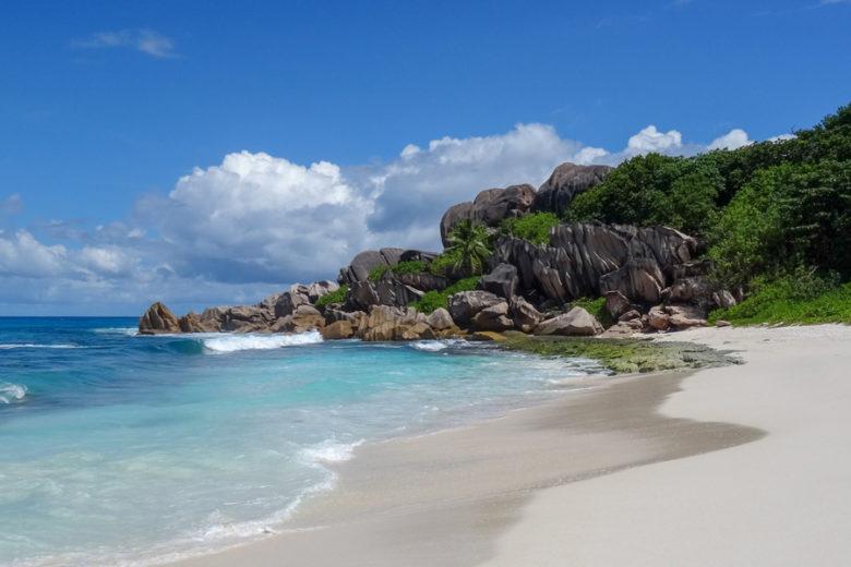 Seychellen günstig bereisen - Grand Anse