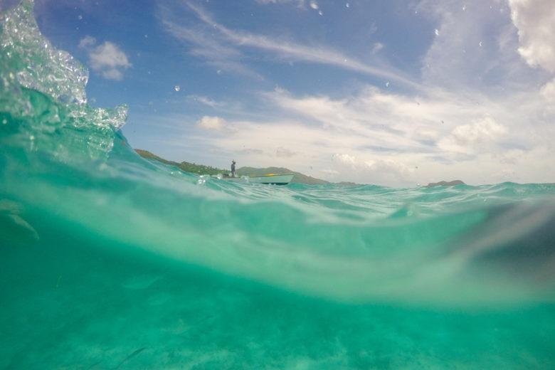 Seychellen günstig Urlaub machen