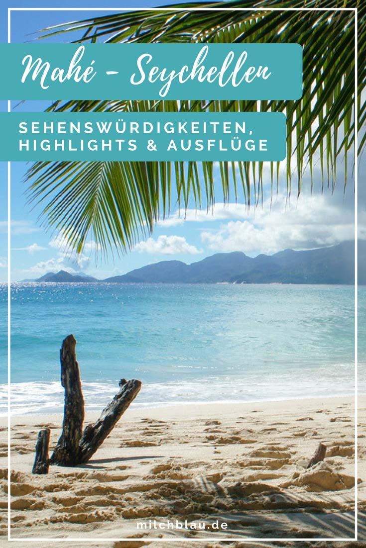 Mahé, Seychellen: Sehenswürdigkeiten, Highlights & Ausflüge