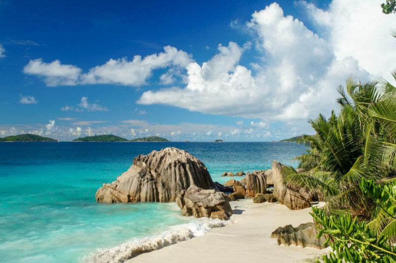 Seychellen Traumstrände - Geld sparen