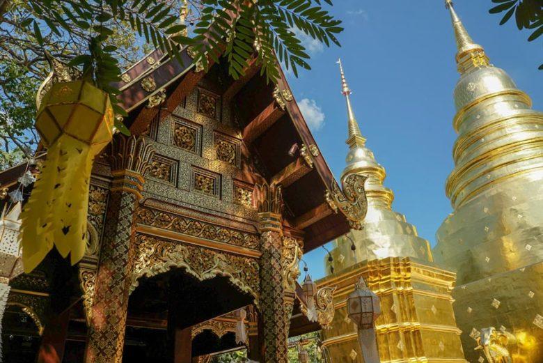 Urlaub Packliste Thailand