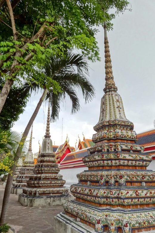 Bangkok Highlight Wat Pho