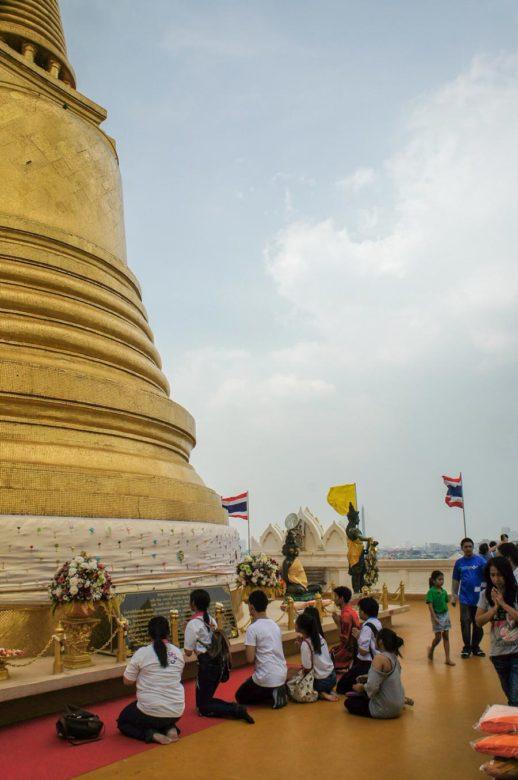 Golden Mount Bangkok