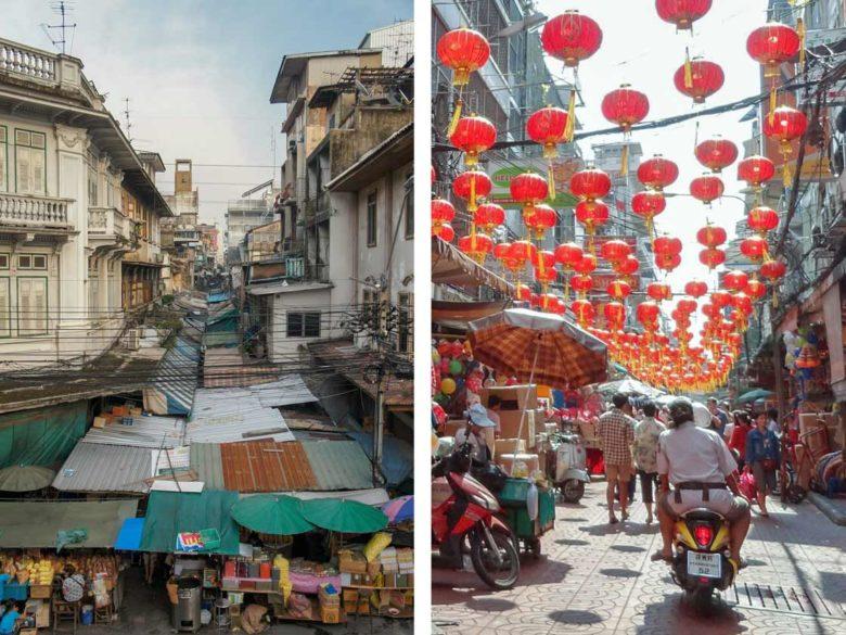 Bangkok Highlights Chinatown