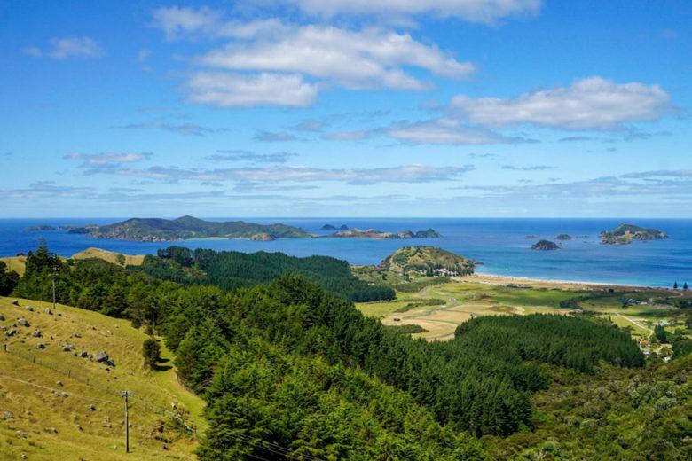 Camping in Neuseeland – Alles was du wissen musst   milchblau
