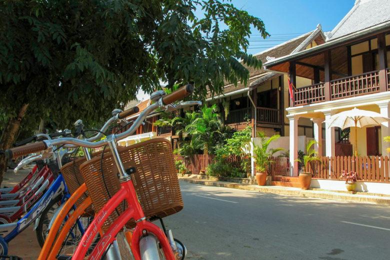 Altstadt Luang Prabang