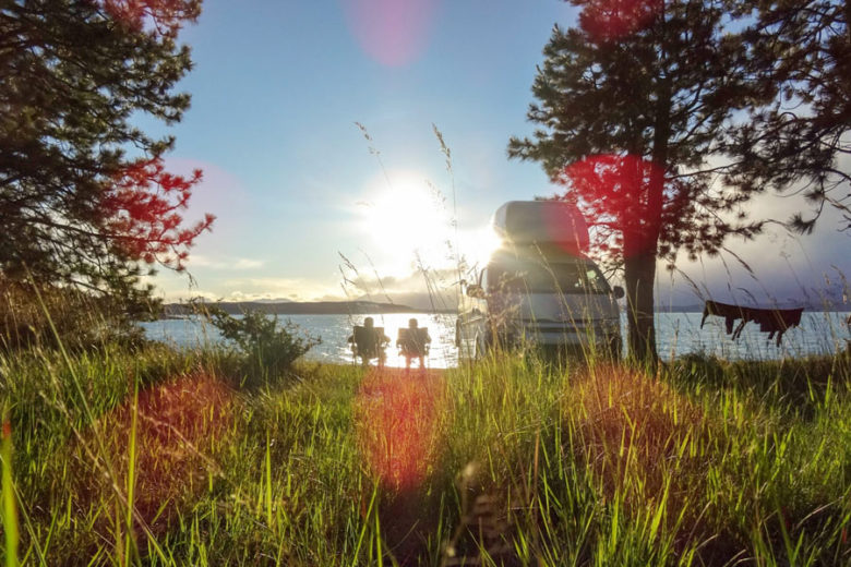 Camperlife Neuseeland