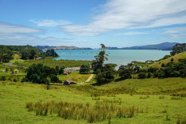 Coromandel Neuseeland Tipps Roadtrip