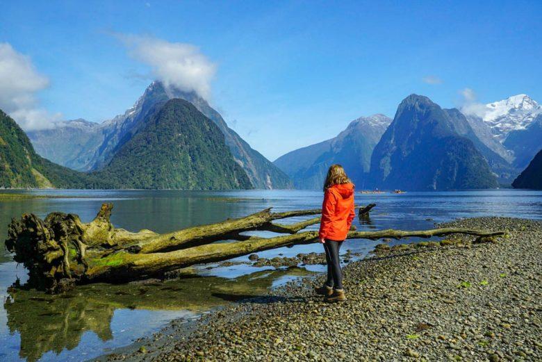 Neuseeland Tipps und Infos Roadtrip