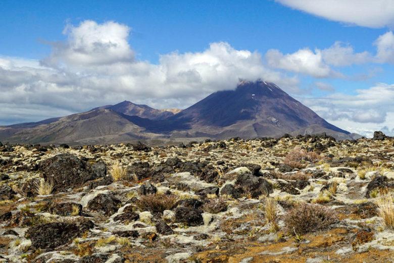 Neuseeland Tipps Mount Doom
