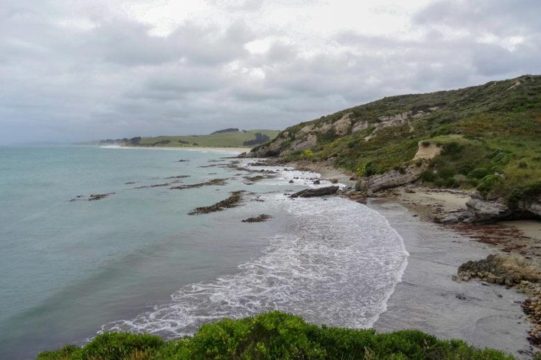 Otago Highlights Küstenlandschaften