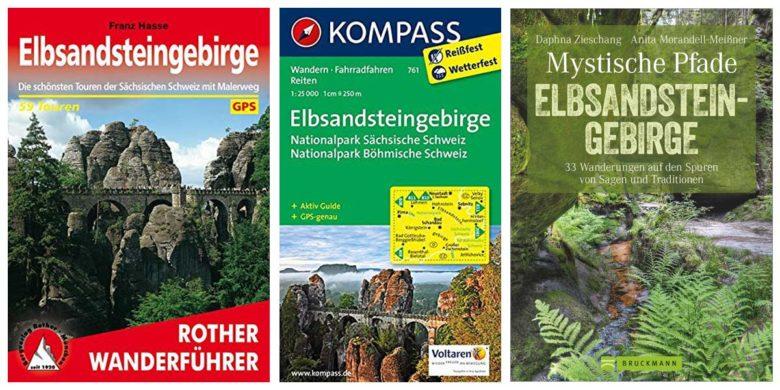 Reiseführer Elbsandsteingebirge