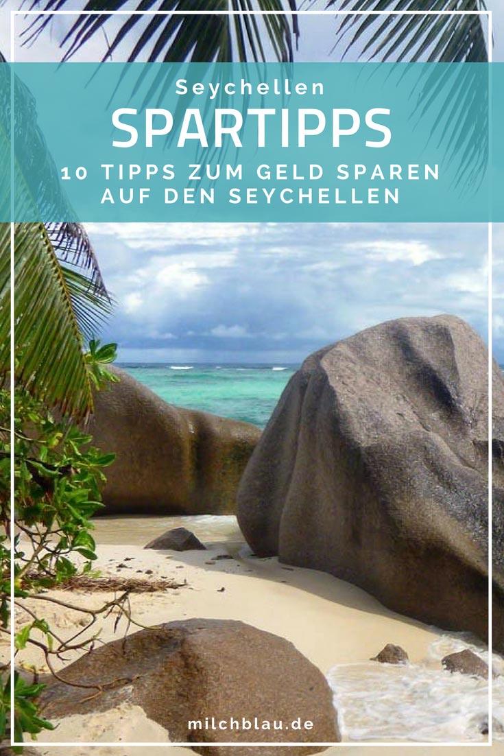 10 Tipps für einen günstigen Urlaub auf den Seychellen