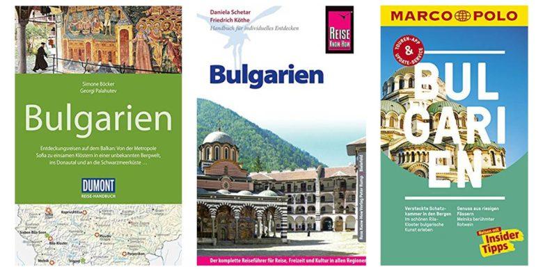 Bulgarien Reiseführer