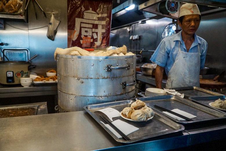Beijing Yaoji Chaogan Restaurant