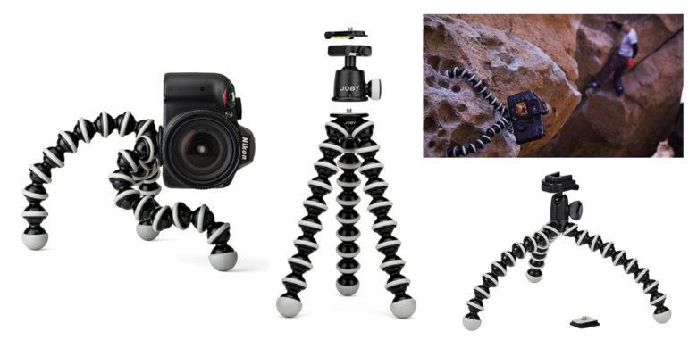 Reise-Geschenk Kamera Stativ